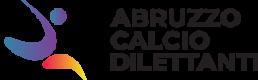 Logo Abruzzo calcio dilettanti