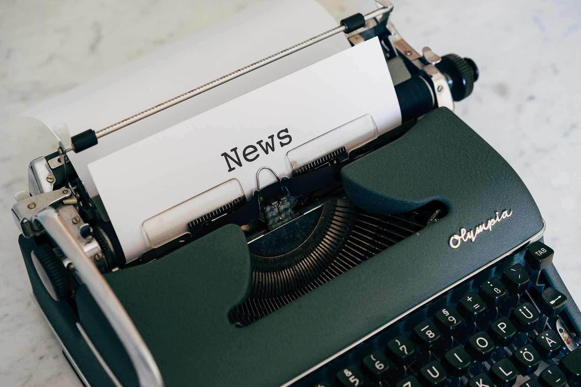 giornalismo d'impresa