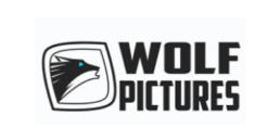 Wolf Pictures logo
